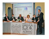 Modena 18/04/2013: Exporting Machinery and Equipment to Russia